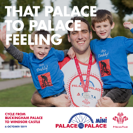 Palace to Palace 2019 - Mini Palace to Palace - Mini Palace to Palace